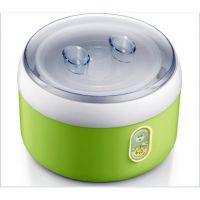 酸奶机不锈钢创意家电家用自助低耗自制酸奶家电加厚钢胆