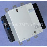 供应高价比LC1F系列接触器LC1-F265 优质触头 纯铜漆包线圈