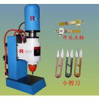 瑞威特气动铆接机|径向铆接机|台式旋铆机|数控气动旋铆机|铆钉机|金属成形设备