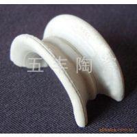 供应陶瓷矩鞍环,瓷环,散堆填料