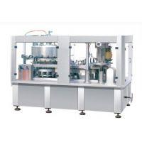 自动灌装、封罐机组DP4B150 德扑拉