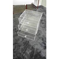 亚克力透明展示箱食品盒有机玻璃盒子