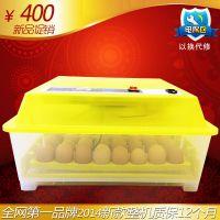批发供应48枚家用孵化器/小型孵化机/小鸡孵蛋器 厂家直销