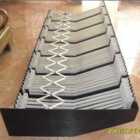 西安机床钢板防护罩导轨防护罩风琴防护罩油缸,丝杠防护罩质量高
