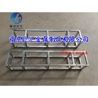 20方管钢铁热镀锌桁架,舞台背景桁架,灯光架, 南京舞台厂家