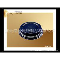 金原提供一次性80口径杯盖 开关盖 十字孔盖 纸杯盖 纸杯专用盖