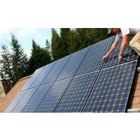 直销 山西太阳能家用发电站HTY-3kw 分布式光伏发电并网系统