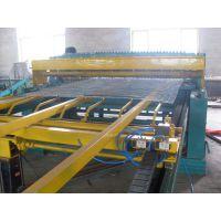苗床网设备 苗床网生产线 舒乐板网机