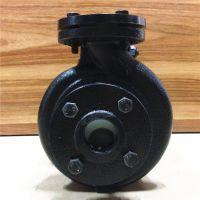 正品木川TS-80高温涡流泵 高温泵机械密封1.1kw