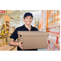 上海厂家直销搬家用五层瓦楞纸箱 特硬物流箱 货运搬家纸箱批发