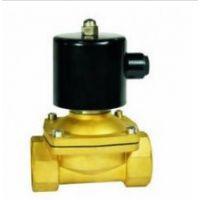 2W-20黄铜 2W-250-25 1.0MPa AC220V水用电磁阀