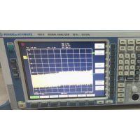 罗德与施瓦茨FSQ8信号分析仪FSQ8