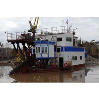 宏川供应出口阿富汗的射吸式淘金船HCTJC-150