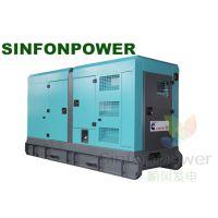 供应康明斯柴油发电机组SC80KW