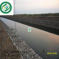 抗洪筑堤专用各种型号石笼网 装填石块铁丝网箱 封堵堤坝开口网箱