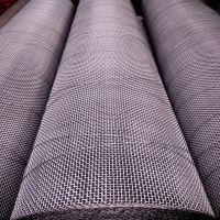 祥业德专业生产50丝16目镀锌方眼网 铁丝网 铁窗纱