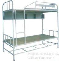 供应上海学生床,单人学生床质量,钢制学生床价格