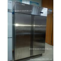 烤盘柜 立式双门厨房冷冻柜 不锈钢食堂面品发酵柜 28盘饼盘柜