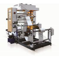 供应NX2800 环保袋印刷机 蛇皮袋编织袋印刷机 超市购物袋柔印机
