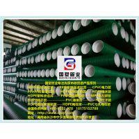 鹤城区高压电力电缆保护套管,国塑管业,芷江县PE硅芯管经销商