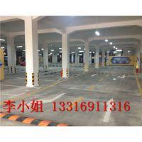 龙华专业停车场划线施工队,观澜地下停车场划线