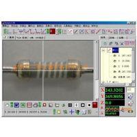 PROTECH 2.5D显微镜测量软件
