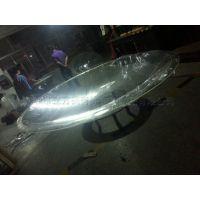广州舞台镜面球装饰球 亚克力球,半球罩,有机玻璃大球