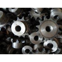 链轮/4分12z/08B/12z/链条/链轮厂家/链轮加工/链轮齿轮/含加工费