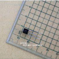 KTC3198-Y  KEC插件晶体管与 KTA1266-Y配套 替代2SC1815 润京