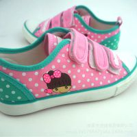 正品回力帆布鞋 夏季新款休闲可爱女孩帆布童鞋 帆布鞋批发直销