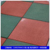 供应批发塑胶地板 彩色拼装橡胶地垫 柏克儿童地板 幼儿园专用地板砖