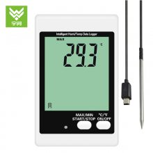 宇问DWL-10E温度记录仪