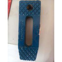厂家供应 125*48*23模具平行压板 机床优质球磨铸铁压板润发