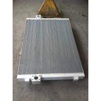 供应CAT卡特320、330、345、336旋挖钻机挖掘机液压油散热器冷却器