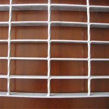 旺来热镀锌钢格栅盖板 格栅管生产 Q235线槽盖板
