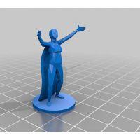 STL3d打印模型免费下载专区 -全国100万3d打印模型免费下载光神王市场