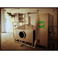广西尚信SX-GY全封闭液压式隔油器/隔油提升设备