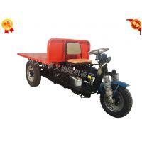 锦旺牌60V150AH162型橙色电动平板车,蓄电池平板车载重2吨货物
