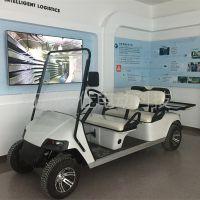 苏州6座高尔夫球车 景区游览车 小区物业代步车厂家直销