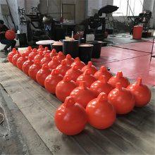 柏泰研发的直径【50cm带手柄异形浮球】限量供货