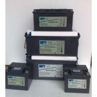 德国阳光蓄电池A412/100 F10全国销售