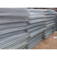 江西厂家供应桥梁钢筋网片 桥面铺装钢筋网片 D10钢筋焊接网