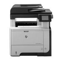 officemate办公伙伴惠普激光式打印机 M521DN