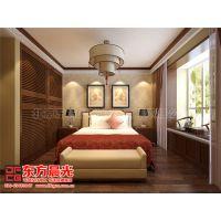 中式茶楼装修设计古典温馨