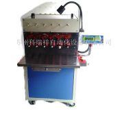 江浙沪六轴绞线机CNC六轴绞线机六轴绞线绕线机CX-J601A
