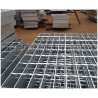 安平供应Q235钢格板 踏步板 镀锌踏步板 精造钢格板厂