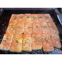 铁板香豆腐怎么做 深圳铁板豆腐培训