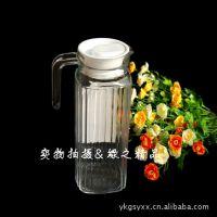 杯子批发 亚克力厂家直销透明塑料创意水杯 PC饮料壶