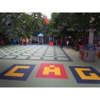 供应PVC运动地板、悬浮式拼装运动地板