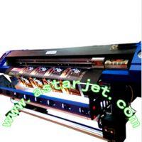 A-Starjet 7702L/7703L LED UV写真机